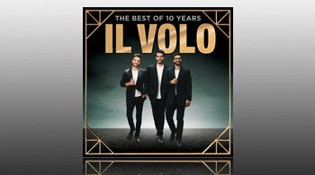 Il Volo: North American Tour 2020