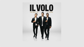 New dates in Germany for Il Volo!