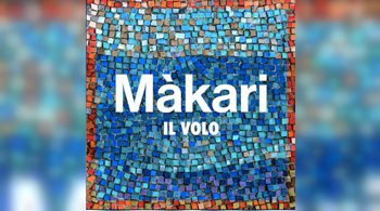 "Il Volo was chosen for the opening theme song of the Rai fiction ""Màkari"""